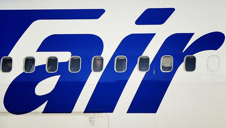 Таджикистан запрещает полеты четырем российским компаниям