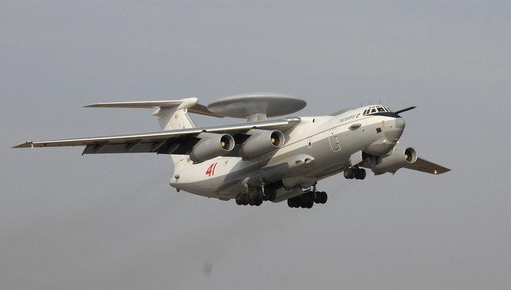 Шойгу похвалил техническую оснащенность самолета А-100