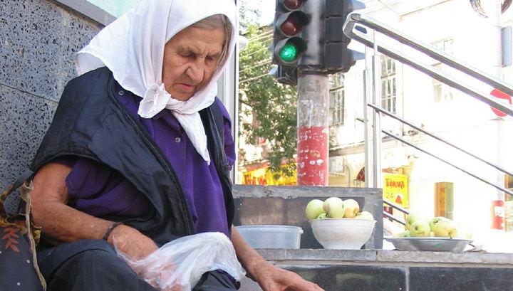 Министерство труда опровергло слухи о едином прожиточном минимуме пенсионера