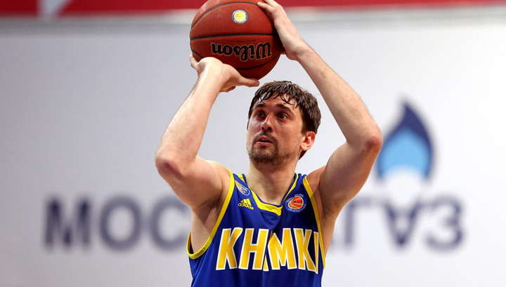 "Баскетболист ""Химок"" Швед стал самым дорогим игроком Евролиги"