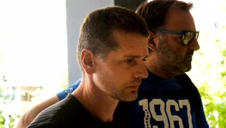 Александр Винник, которого просят выдать Россия и США, попросил убежища в Греции
