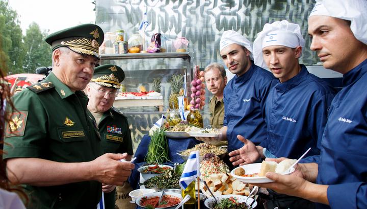 ВКазахстане торжественно закрыли местный этап Армейских игр