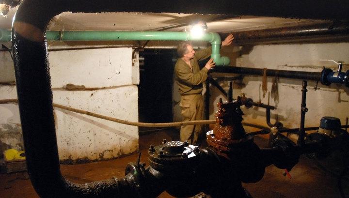 Из-за прорыва трубы с горячей водой в Ангарске погибли пенсионеры