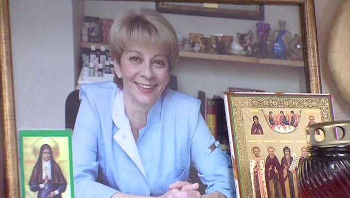 """Год без ангела. В """"Прямом эфире"""" Андрея Малахова вспоминают Доктора Лизу"""
