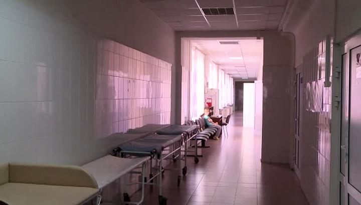 В СКР изучают инцидент с пациентом, которому не оказали помощь