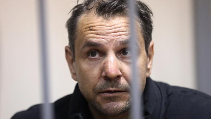 """Экспертиза: напавшего на журналистку """"Эха"""" нужно лечить принудительно"""