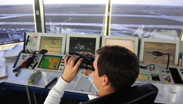 Амстердамский аэропорт Скипхол прекратил работу из-за сбоя диспетчерской системы
