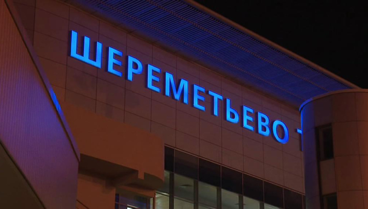 В московских аэропортах задержаны и отменены 25 рейсов