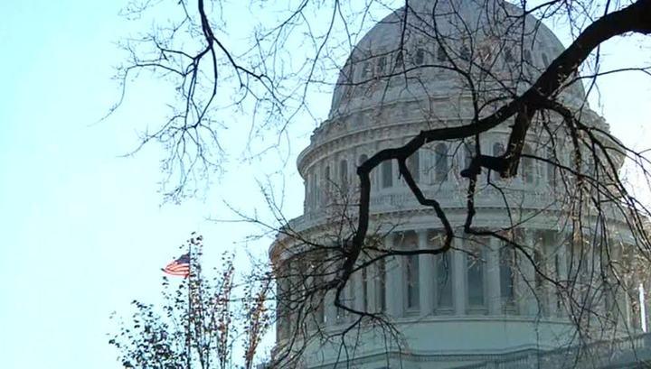 Конгресс опубликовал докладную о нарушениях со стороны ФБР и Минюста
