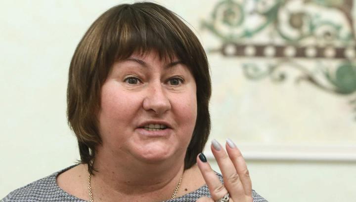 Елена Вяльбе выдвинута в члены исполкома ОКР