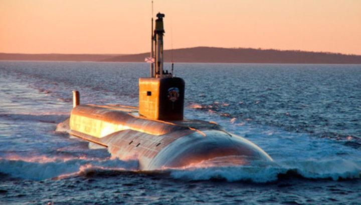 Американский адмирал признал эффективность российских подводных...