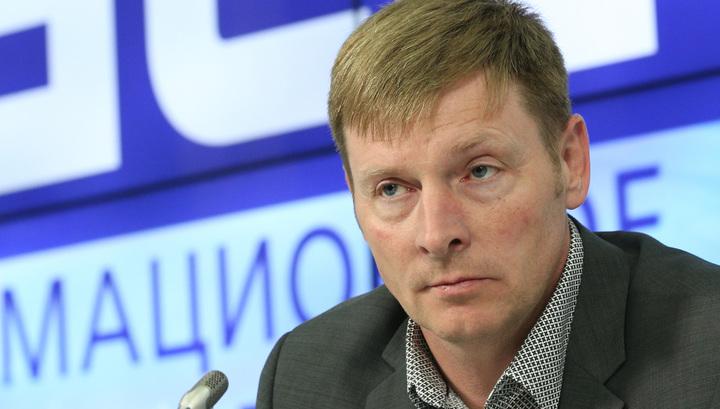 Зубков и еще четыре российских бобслеиста временно отстранены IBSF