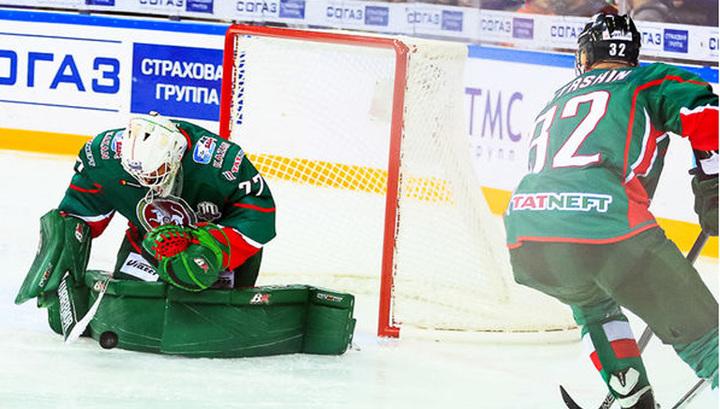КХЛ назвала лучших игроков финальной серии Кубка Гагарина