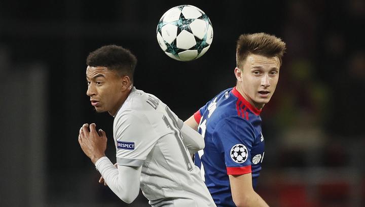 Головин попал в топ-5 самых талантливых молодых игроков чемпионата мира