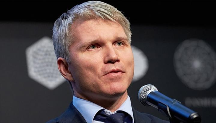 Павел Колобков рассчитывает на справедливое решение спортивного арбитражного суда