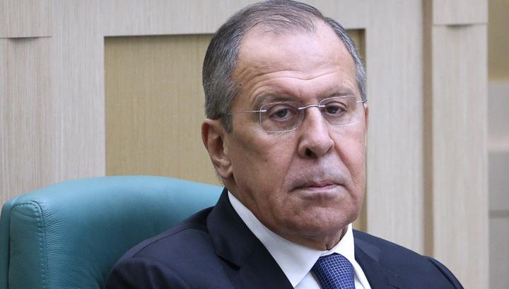 Лавров рассказал о скрытых планах и крымских винах