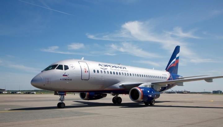 Мантуров: в 2018 г. продадим 30 самолетов SSJ-100