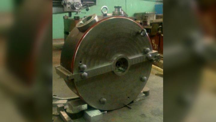 Инженеры создали самую маленькую в мире паровую турбину