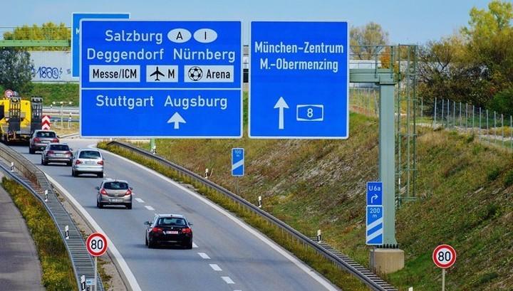 Германия: таинственное исчезновение дизеля