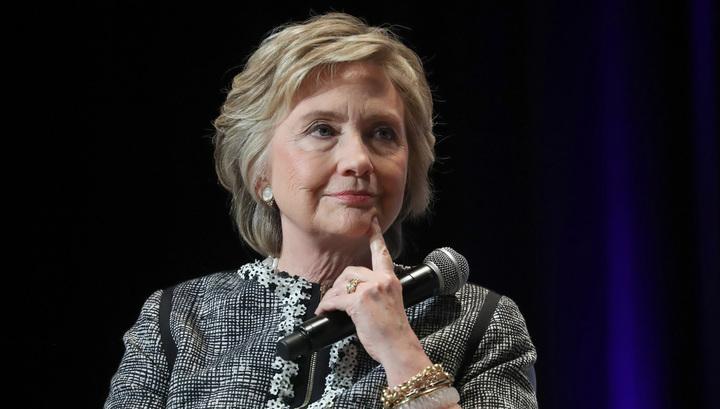 Клинтон не будет баллотироваться в президенты США в 2020 году