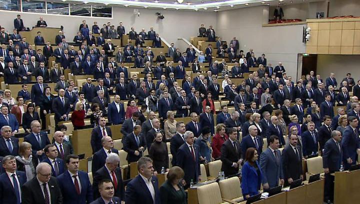 Заключение на законопроект о контрсанкциях будет направлено в Госдуму уже сегодня
