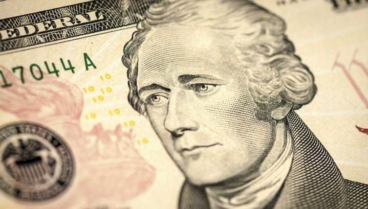 А.Гамильтон - отец американской финансовой системы