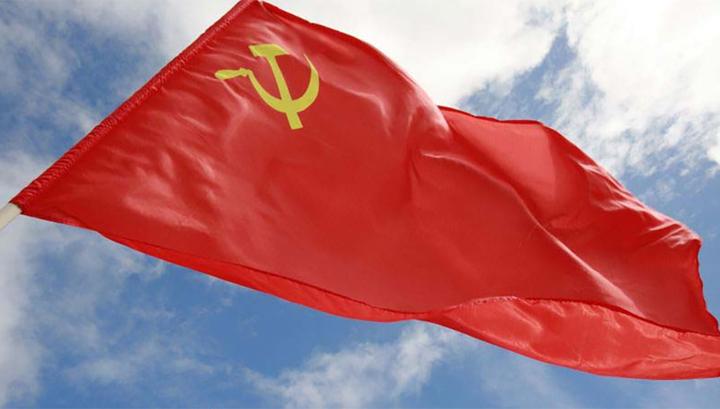 МОК рассмотрит вопрос о советской символике на Олимпиаде