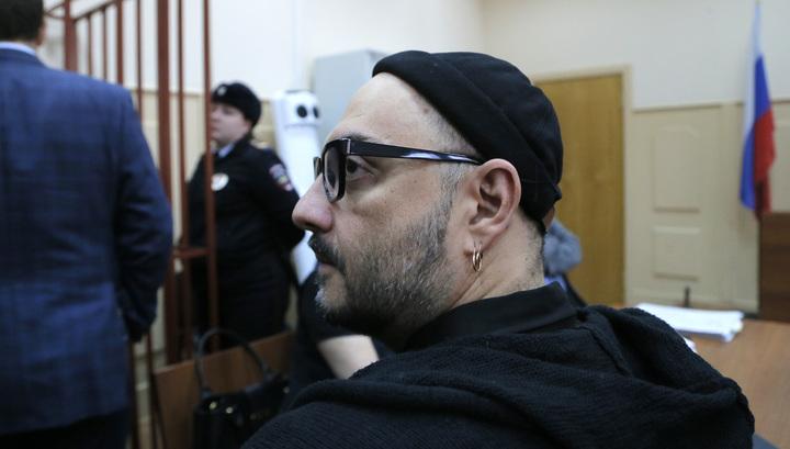 """Серебренников заявил, что скопил на квартиру в Берлине еще до """"Платформы"""""""