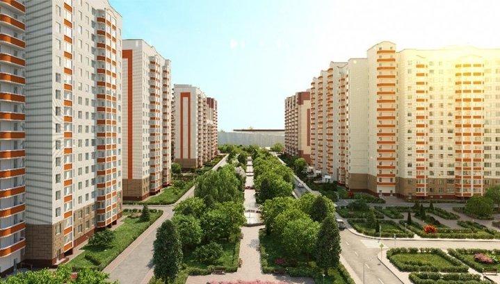 Объем предложения в Новой Москве упал на 30%
