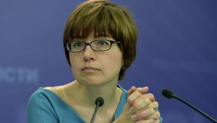 Юдаева: ЦБ готов к рискам волатильности на рынках