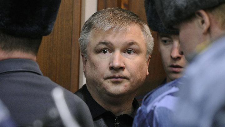 Бывшему сенатору, осужденному пожизненно, отказали в помиловании