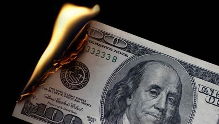 Юдаева отрицает риски укрепления рубля?