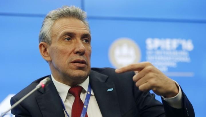 ВЭБ заработал пенсионерам 150 млрд рублей