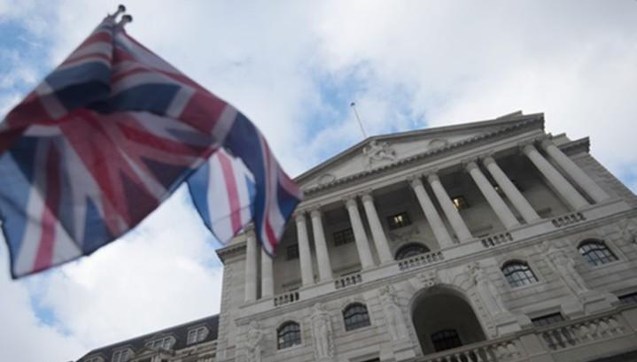 Банк Англии изучает влияние повышения ставок