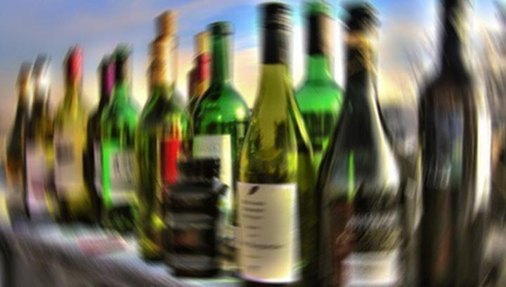 Производство вина в России упало до минимума