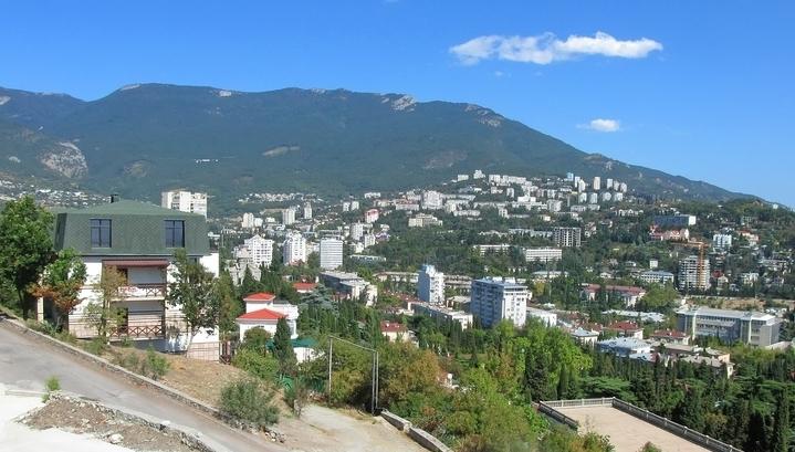 Самая дешевая квартира в Москве стоит, как три квартиры в Крыму и дом в Сочи