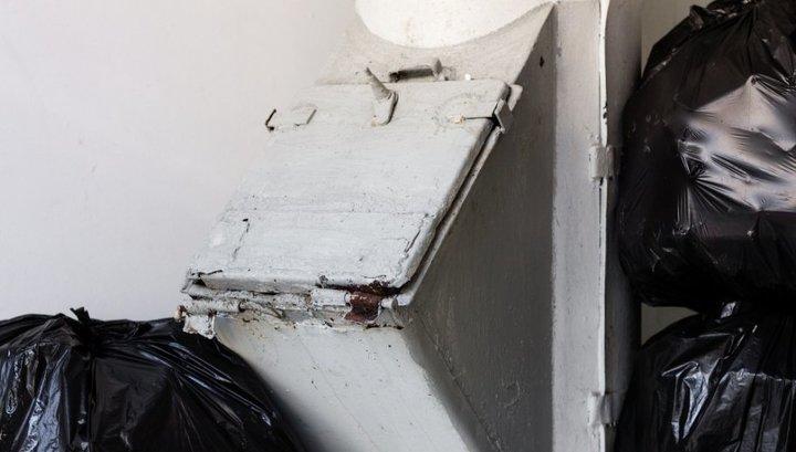 Из московских многоэтажек могут исчезнуть мусоропроводы