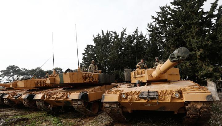 Тиллерсон обсудил ситуацию в Сирии с Лавровым и Чавушоглу
