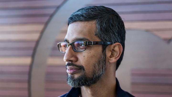 Глава Google: искусственный интеллект важнее огня или электричества
