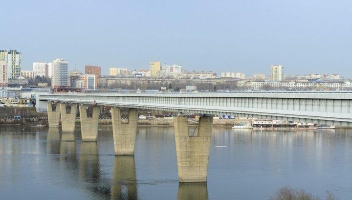 Мэр Новосибирска хочет попросить у Путина денег на метро