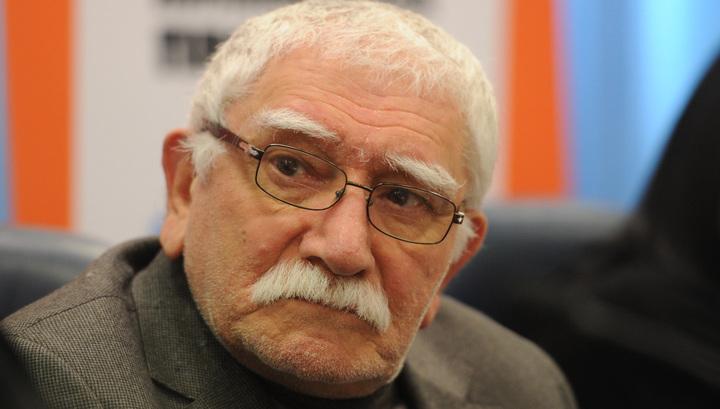 Армена Джигарханяна отпустили из больницы