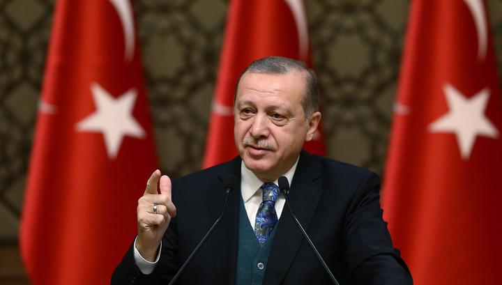 Эрдоган высказался по операции в Сирии и покупке Patriot