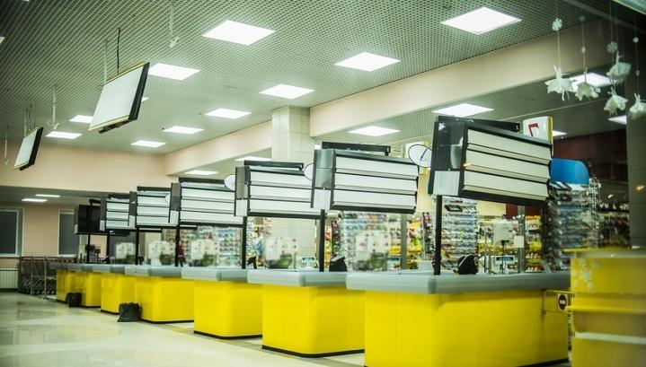 Гипермаркеты конкурируют за землю с застройщиками ТЦ