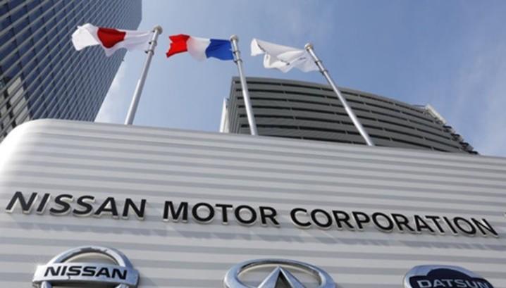 Nissan ожидает роста продаж в Китае до 1,6 млн машин