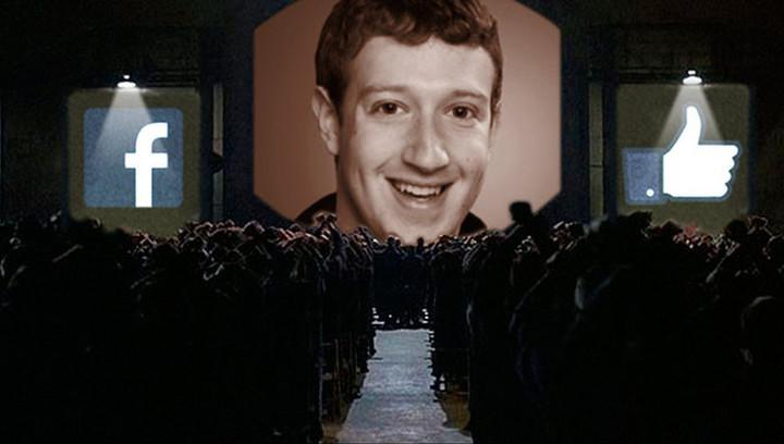 Сотрудники Facebook подозревают компанию в слежке