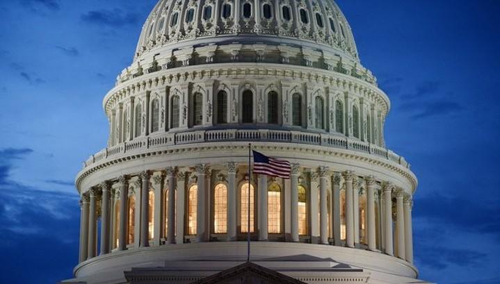 Белый дом представил бюджет на $4,4 трлн