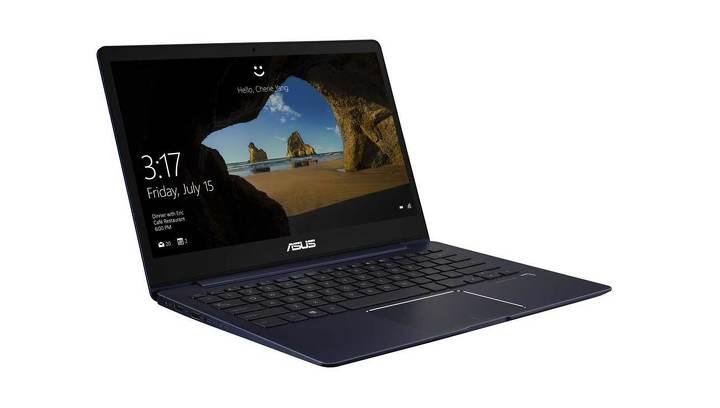 Asus выпустила самый тонкий в мире ноутбук с игровой графикой