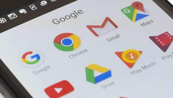 """Вышла """"облегченная"""" версия Gmail для Android"""