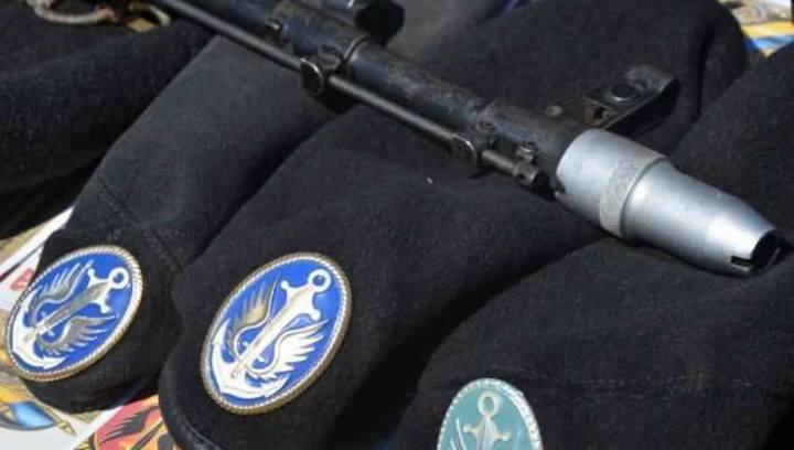 В зоне АТО пьяные украинские пехотинцы поубивали друг друга