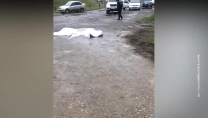 ИГ взяло на себя ответственность за расстрел людей в Кизляре